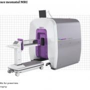 Embrace neonatal MRI