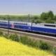 Case study railway