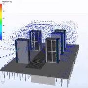 SCHROFF Cooling Capabilities