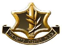 """לוגו של צה""""ל"""