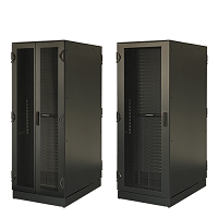 Schroff Varistar server cabinets
